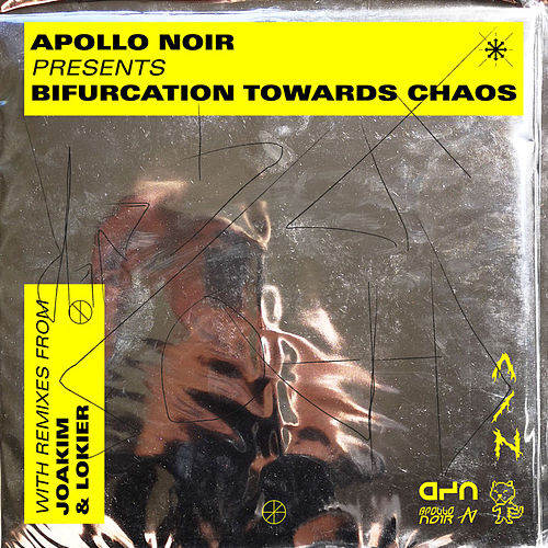 Bifurcation Towards Chaos by Apollo Noir