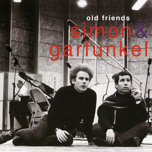 Old Friends von Simon & Garfunkel