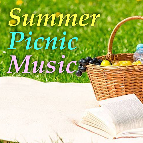 Summer Picnic Music by Various Artists