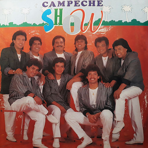Tropi Romántico de Campeche Show