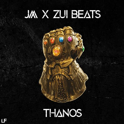 Thanos by JM