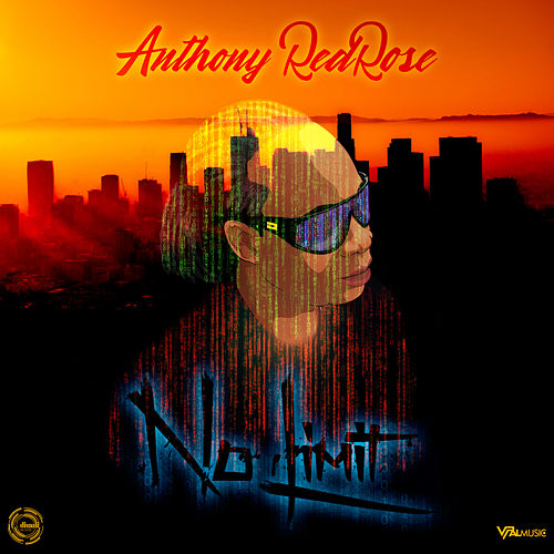 No Limit by Anthony Red Rose