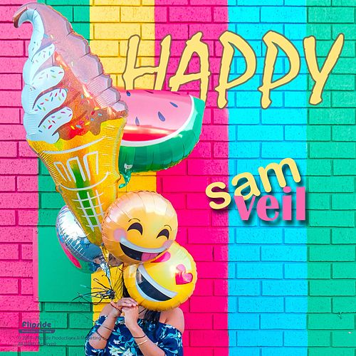 Happy by Sam Veil