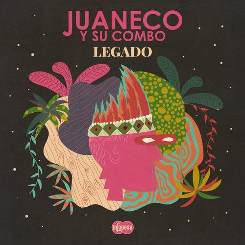 Legado: Colección Definitiva de Juaneco Y Su Combo