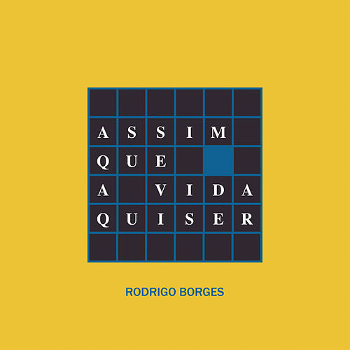 Amanheceu no Rio by Rodrigo Borges