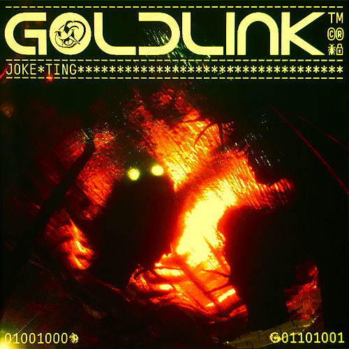 Joke Ting by GoldLink