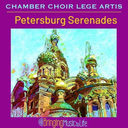 Petersburg Serenades by Chamber Choir Lege Artis
