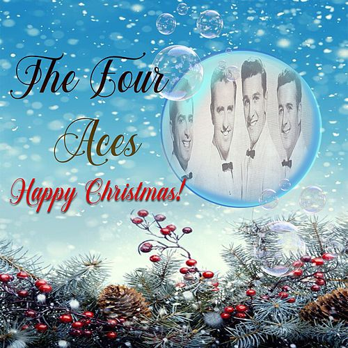 Happy Christmas! de Four Aces