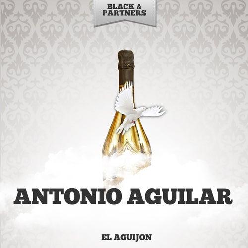 El Aguijon de Antonio Aguilar