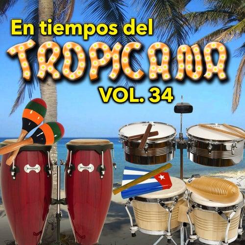 En Tiempos del Tropicana, Vol. 34 de Various Artists