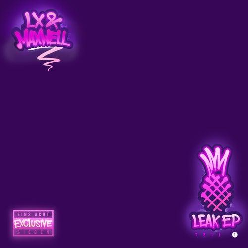 Leak EP (Teil 1) von LX