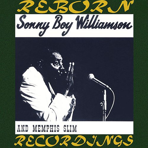 Sonny Boy Williamson And Memphis Slim (HD Remastered) de Sonny Boy Williamson