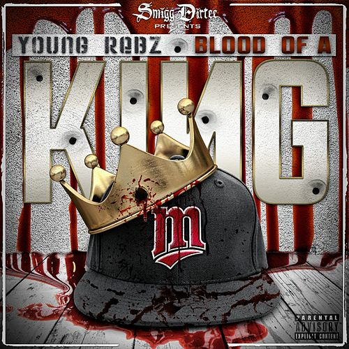 Blood Of A King de Young Rebz