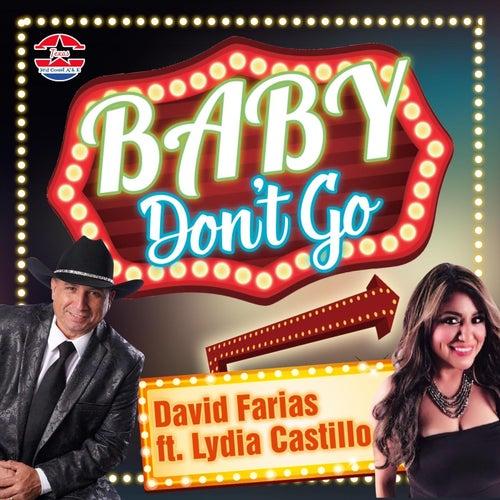 Baby, Don't Go (feat. Lydia Castillo) de David Farias