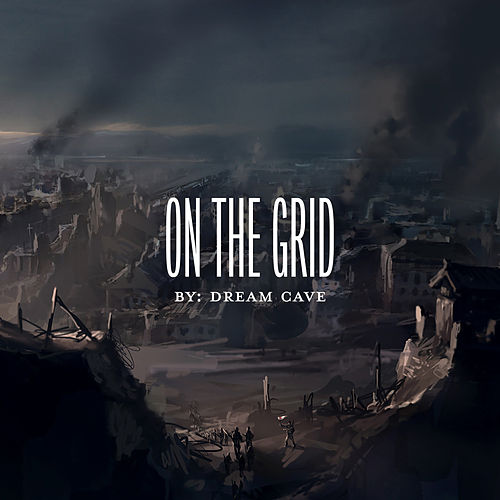 On the Grid de Dream Cave