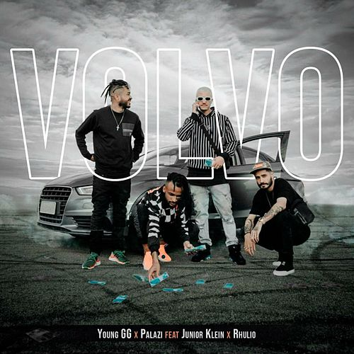 Volvo by Young GG