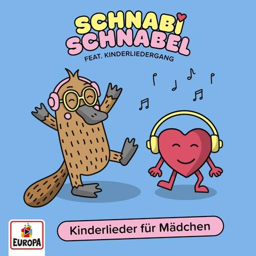 Kinderliederzug - Mädchenlieder by Lena, Felix & die Kita-Kids