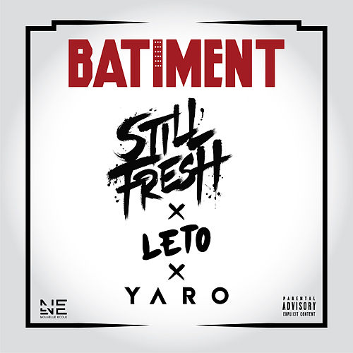 Batiment by Still Fresh