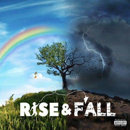 Rise & Fall de Dubby
