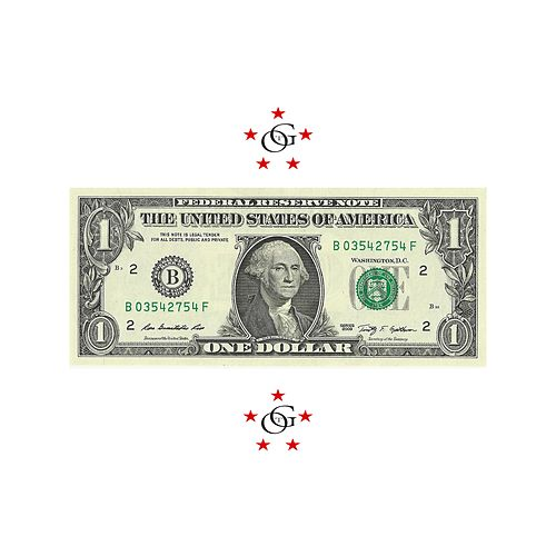 Another Day, Another Dollar Mixtape by O.T.G.