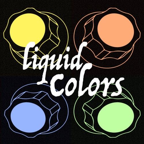 Liquid Colors by Chimpunpan