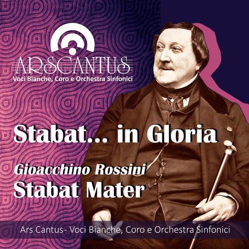 Stabat ... in Gloria de Gioachino Rossini