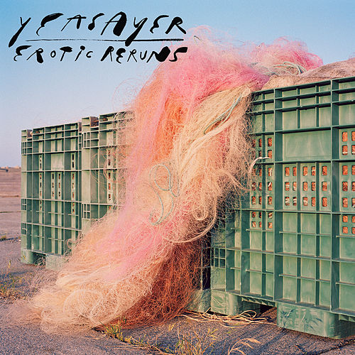 Erotic Reruns von Yeasayer