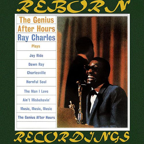 The Genius After Hours (HD Remastered) de Ray Charles