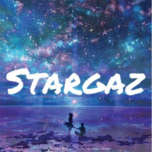 Stargaz (feat. Justin Jesso) by Dj Panda Boladao