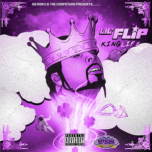 King (Chopnotslop Remix) de Lil' Flip