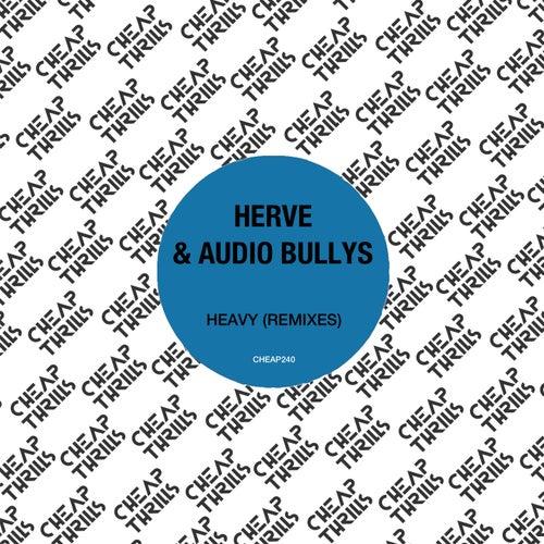 Heavy (Remixes) by Hervé
