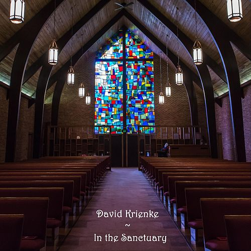 In the Sanctuary by David Krienke
