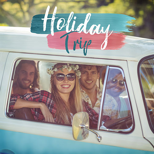 Holiday Trip: Music for the Summer, Relaxing Tunes for a Journey, Sounds for Rest, Unwind and Calm Down von Ibiza Chill Out