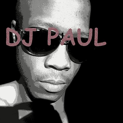 Black Roots von DJ Paul