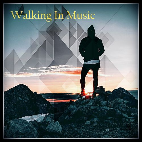 Walking in Music von Anne-Caroline Joy