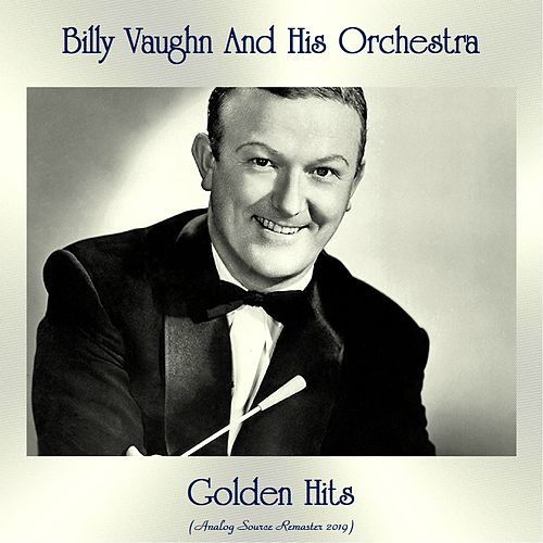 Golden Hits (Analog Source Remaster 2019) von Billy Vaughn