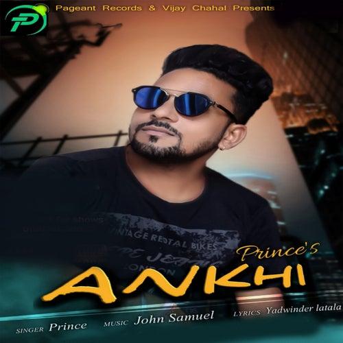 Ankhi de Prince
