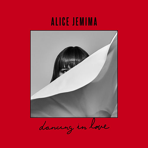 Dancing in Love de Alice Jemima