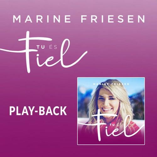 Tu És Fiel (Playback) de Marine Friesen
