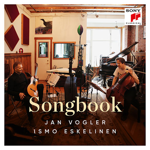 Cantabile, MS 109/Op. 17 (Arr. for Cello and Guitar) von Jan Vogler