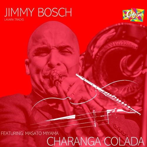Charanga Colada de Jimmy Bosch