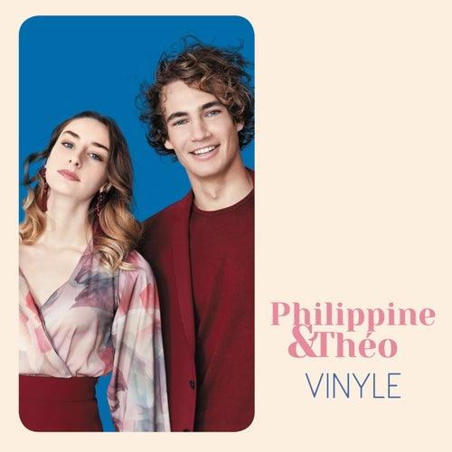 L'anamour de Philippine et Théo