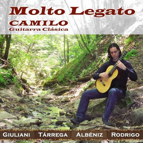 Molto Legato by Camilo