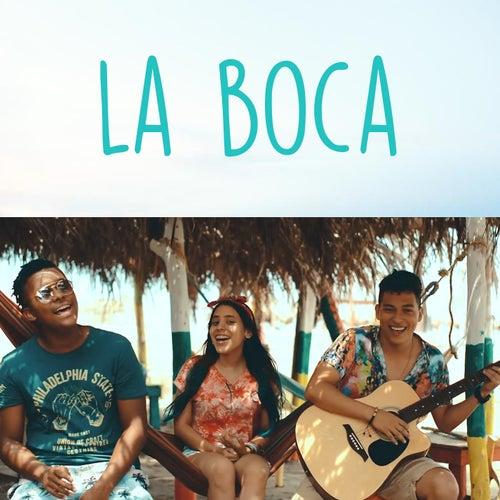 La Boca von Melanie Espinosa