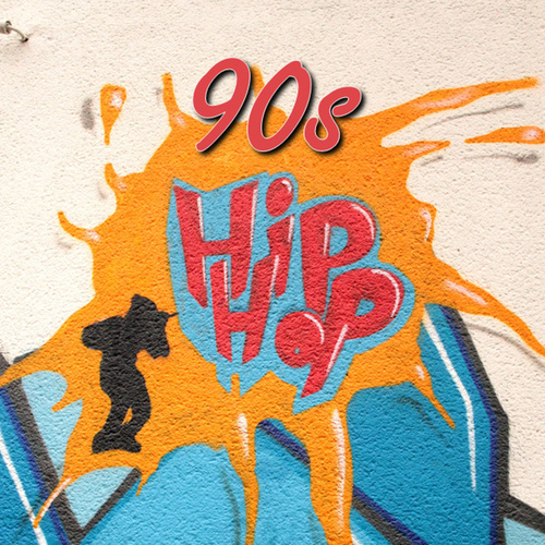 90s Hip Hop by Various Artists