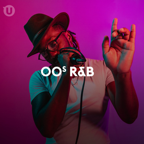 00s R&B by Various Artists