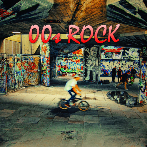 00s Rock by Various Artists