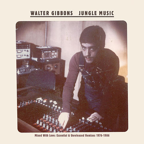 Jungle Music de Various Artists
