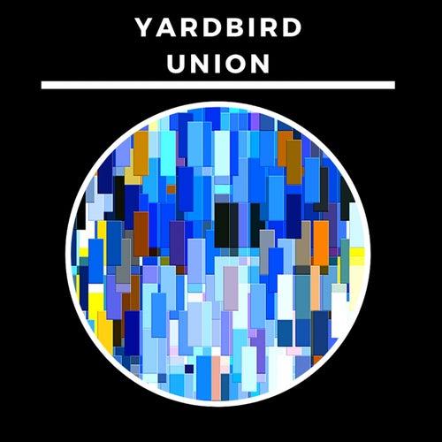 Yardbird Union de Gerry Mulligan