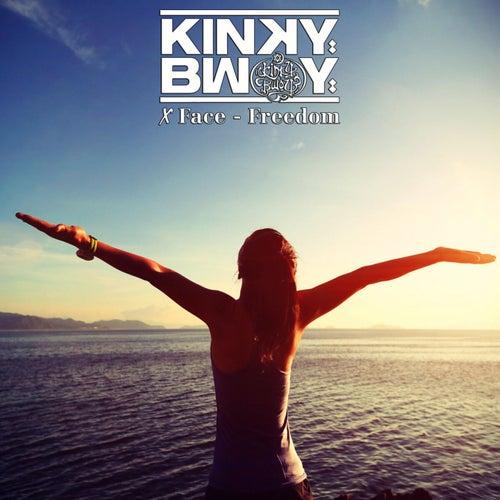 Freedom de Kinky Bwoy